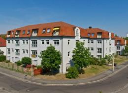 Aussiger Straße 6 Dresden