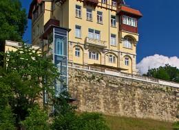 An der Berglehne 1 Dresden
