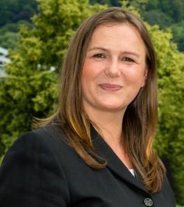 Kathrin Woywod