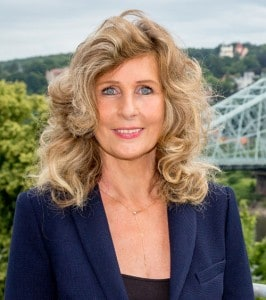 Petra Schneider - P.S.W. Immobiliengesellschaft mbH