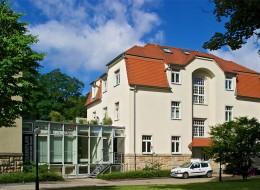 Stauffenbergallee 5b Dresden
