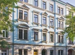 Zwickauer Straße 89 Dresden