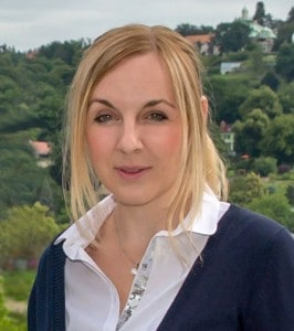 Katja Wolf - P.S.W. Immobiliengesellschaft mbH