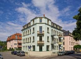 Maxim-Gorki-Straße 50 Dresden