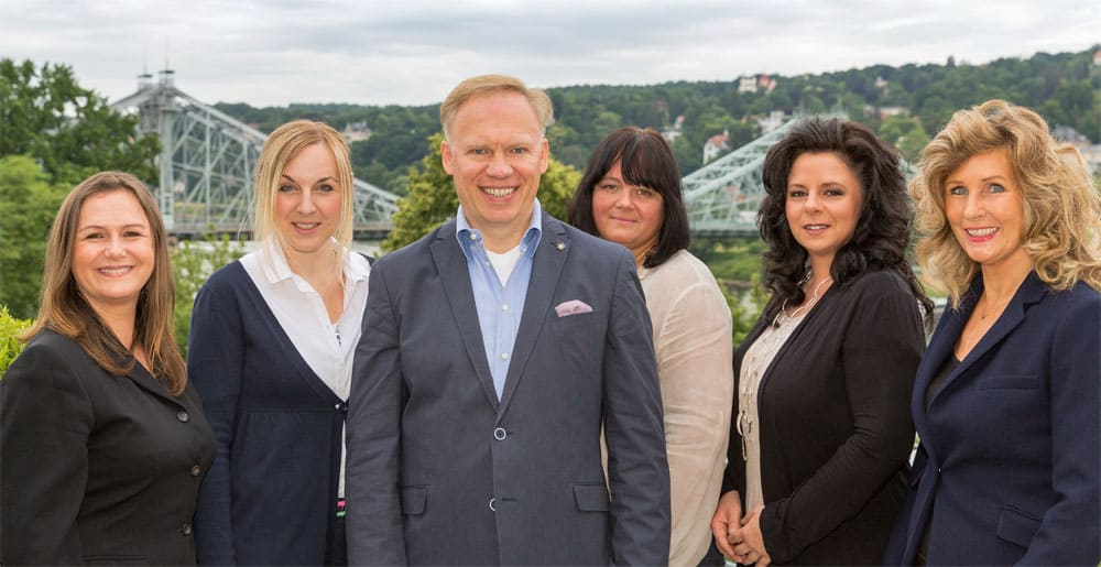Team P.S.W. Immobiliengesellschaft mbH Dresden