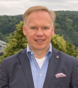 Peter Scanewinn - P.S.W. Immobiliengesellschaft mbH