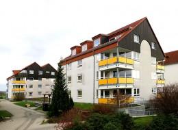 Damaschkestraße 25+27 Großröhrsdorf