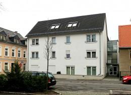 Hirtenplatz 5 Freiberg