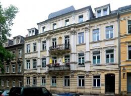 Hornstraße 11 Freiberg