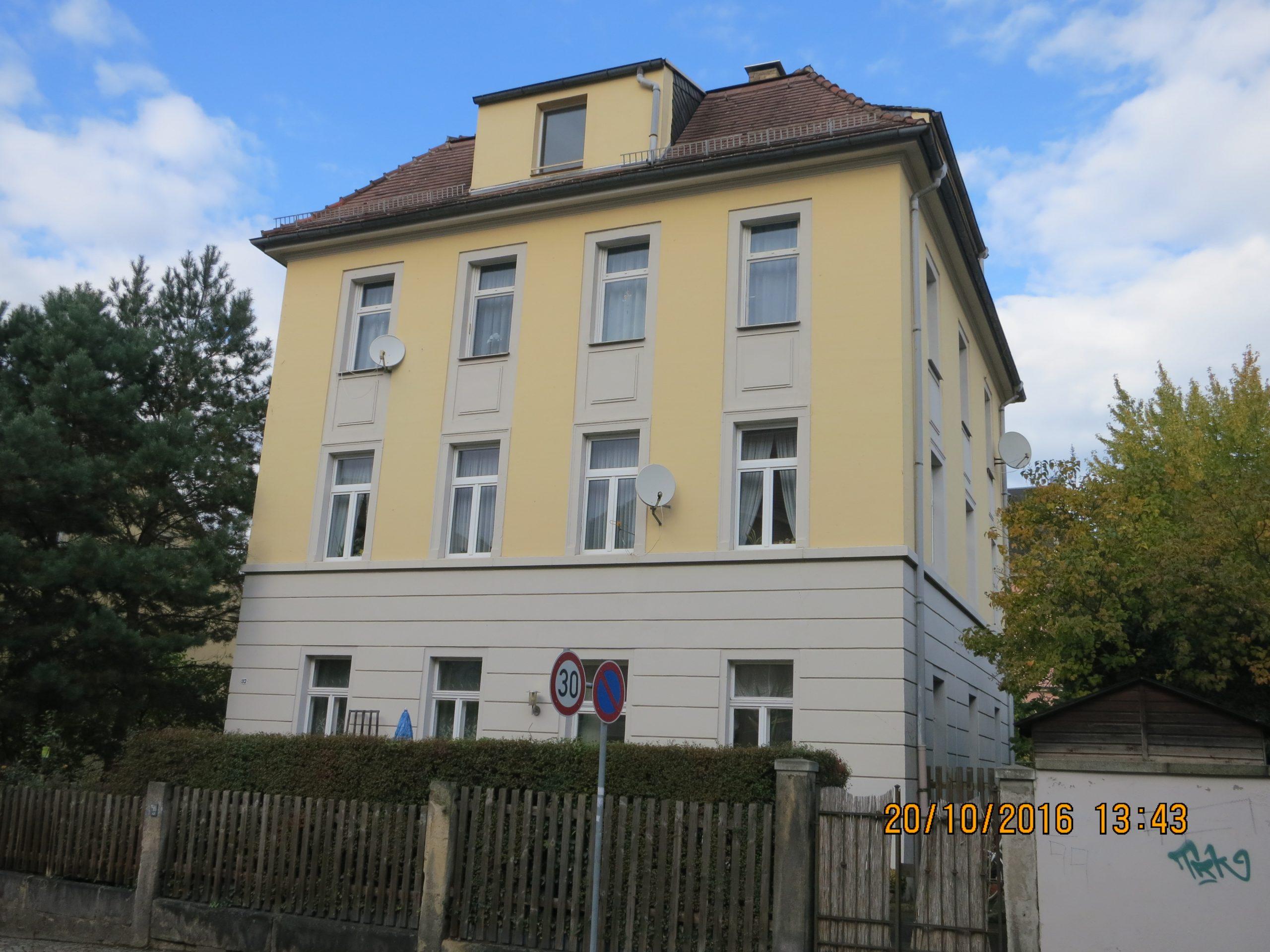 Bischofsweg 37 Dresden