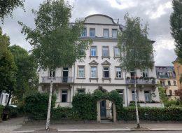 Ermelstraße 15 Dresden