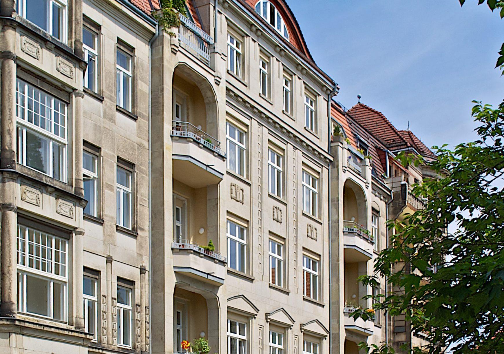 Stresemannplatz 11b Dresden