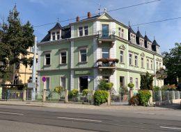 Tolkewitzer Straße 35 Dresden